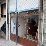 Foto – Diyarbakır'ın Sur ilçesinde evlere, dükkanlara, camilere zarar verildi