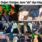 Aydın Doğan: Erdoğan, bana 'abi' diye hitap eder