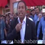 Video – Şehit yakını: Bu halkın çocukları daha ne kadar ölecek?