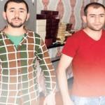 Kırşehir'de dükkanı yakılan esnaf: Babam Midyat'ta mayınlı saldırıda öldü!