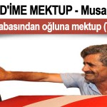 MEHMED'İME MEKTUP – Musa GÜNEŞ