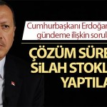 PKK çözüm sürecinde silah stoğu yaparken devlet ne yapıyordu? Yoksa silahı devlet mi verdi?