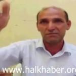 Video – Şehit babası: Öldürülen teröristlerin leşleri gösterilsin!