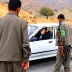 Şırnak halkı teröristlerin yolunu kestiği uzman çavuşu kurtardı
