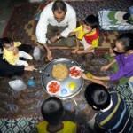 4 kişilik ailenin yoksulluk sınırı 4500 lira!