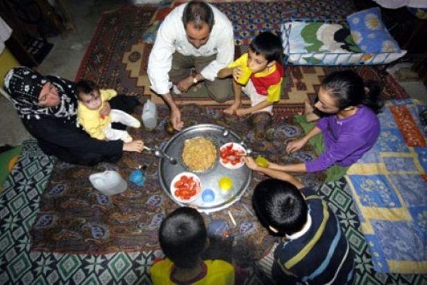 aile-yemek