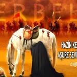 HAZİN KERBELA AŞURA'SINI; AŞURE SEVİNCİNE ÇEVİRENLER!!! – Zülfikar DOLUNAY