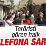 Şırnak'ta 25000 Hakkari'de de 30000 kişi PKK'yı ihbar etti