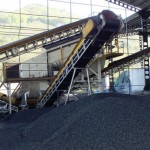 Kaybolan(çalınan) 667000 ton kömür 3 yıldır bulunamadı