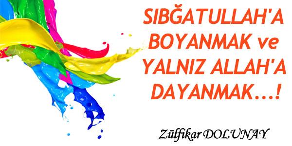 sibgatullah
