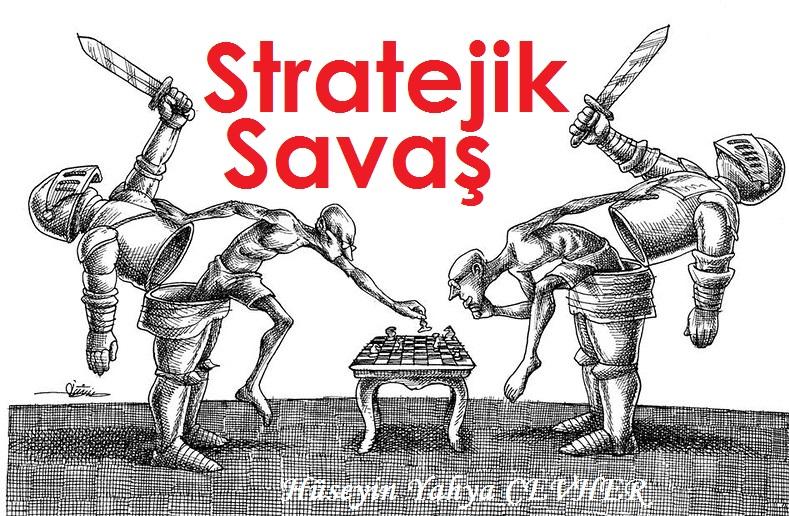 stratejik-savas