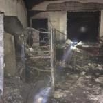 Kuran kursunda yangın: 6 çocuk öldü, 6 çocuk yaralı!