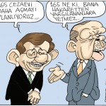Karikatür – Önümüzdeki 4 yılda 165 yeni cezaevi daha yapılacak