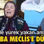Video – Halkımız terörü destekleyenlerin meclistekiler olduğunu haykırıyor