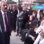 Video – Şehit annesi isyan etti: Böyle devlet olmaz!