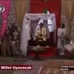Video – Ebu Zerr(ra)'den Muaviye'ye Saray Tepkisi…