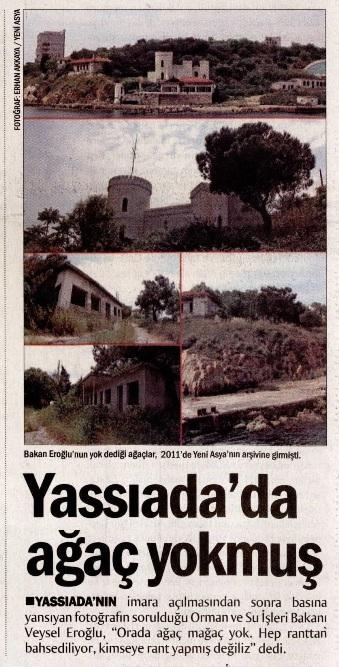 yassiada-agac-yok-mu