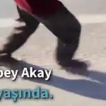 Video – 69 yaşında çalışıp, çabalayan kimseye el açmayan Hacıbey AKAY…