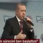 Video – Şehitlerimiz ve göz yumanlar…