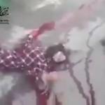 Video – Korsan İsrail'in Filistin halkına zulmü devam ediyor