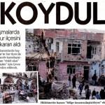 Devlet, Diyarbakır'ın Sur ilçesini boşaltarak kime hazırlıyor?