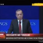 Video – Recep Tayyip Erdoğan, korsan İsrail ile işbirliğini anlatıyor