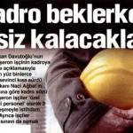 Taşeron işçileri kadro beklerken işsiz kalabilir