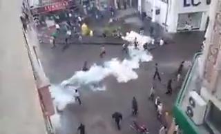 kilis-protesto