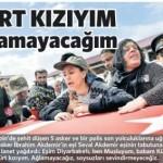 PKK'nın Kürt halkıyla alakası olmadığı bir kez daha ispatlandı