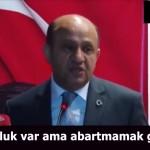Video – Yolsuzluğun(hırsızlığın) olduğunu kabul eden yetkililer ve yandaşlar…