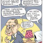 Karikatür – Bey değil Başkan…