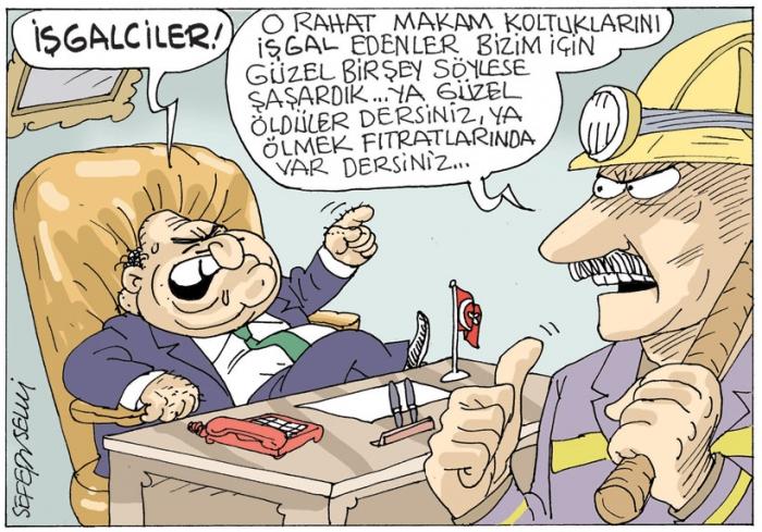 isgalciler