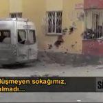 Video – Kilisli kadının feryadı…