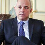 Korsan İsrail Enerji Bakanı: Mart ayında Erdoğan'la görüştüm