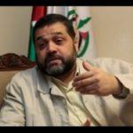 Hamas: İşgalci rejimle anlaşma mutlak kötülüktür