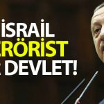 """Video – Erdoğan: """"Türkiye-İsrail arasındaki normalleşmenin gerçekleşmeside mümkün değildir"""" demişti ya şimdi?"""