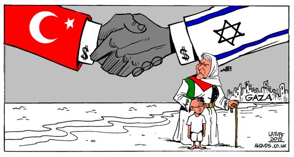 israil-turkiye-anlasmasi