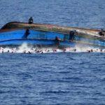 2 yılda 10000 mülteci Akdeniz'de boğuldu