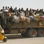Nijer'de 34 mülteci çölde 'susuzluktan öldü'