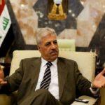 Türkiye'nin desteklediği Iraklı hain Esil Nuceyfi, 'Federal Sünnistan' planını açıkladı