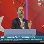 Video – Abdurrahman Büyükkörükçü, Fethullah Gülen'i ziyaretini anlatıyor