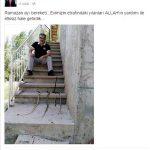 Muhtara öldürdüğü 4 yılan için 3841 lira ceza kesildi