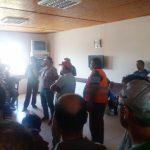 Antalya Büyükşehir Belediyesi bünyesindeki 450 taşeron işçi atıldı