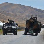 """Hakkari 15 gün süreyle """"özel güvenlik bölgesi"""" ilan edildi"""