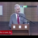 Video – Binali Yıldırım: Fethullah Gülen hocaefendi…