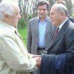 Burhan Kuzu ve Fethullah Gülen