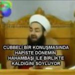 Video – Cübbeli Ahmet kendi söylediğini kendi yalanlarken…