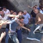 Diyarbakır halkından, Kürt halkını PKK destekçisi gibi gösterenlere tokat gibi cevap
