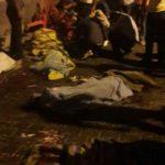Gaziantep'te düğüne bombalı saldırı yapıldı