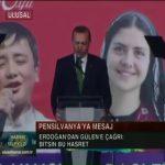 Video – Recep Tayyip Erdoğan'dan Fethullah GÜLEN'e dön çağrısı…